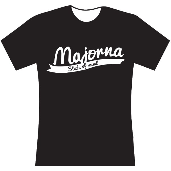 Majorna state of mind T-shirt