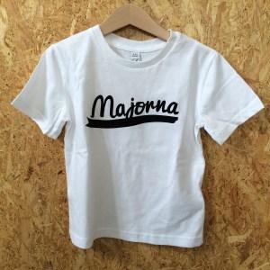 T-shirt kids Majorna