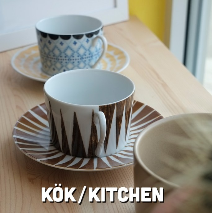 Kök / Kitchen