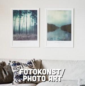 Fotokonst / Photo art