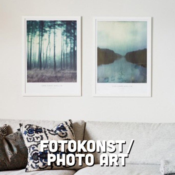 Fotokonst / Photo art