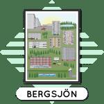 Guide Bergsjön