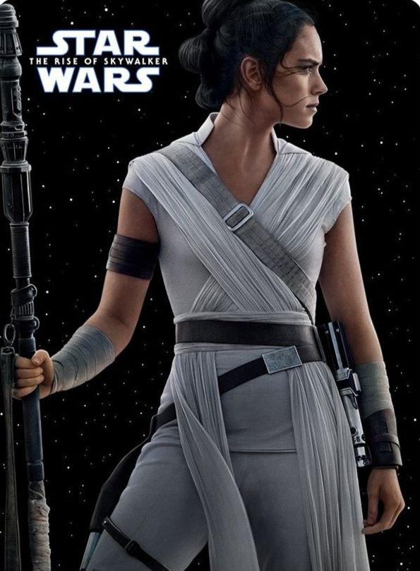 Star Wars 9 : L'Ascension de Skywalker dépasse le milliard de dollars au box-office
