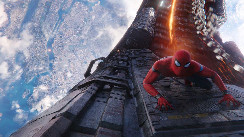 Disney: un nouveau calendrier pour les films Marvel