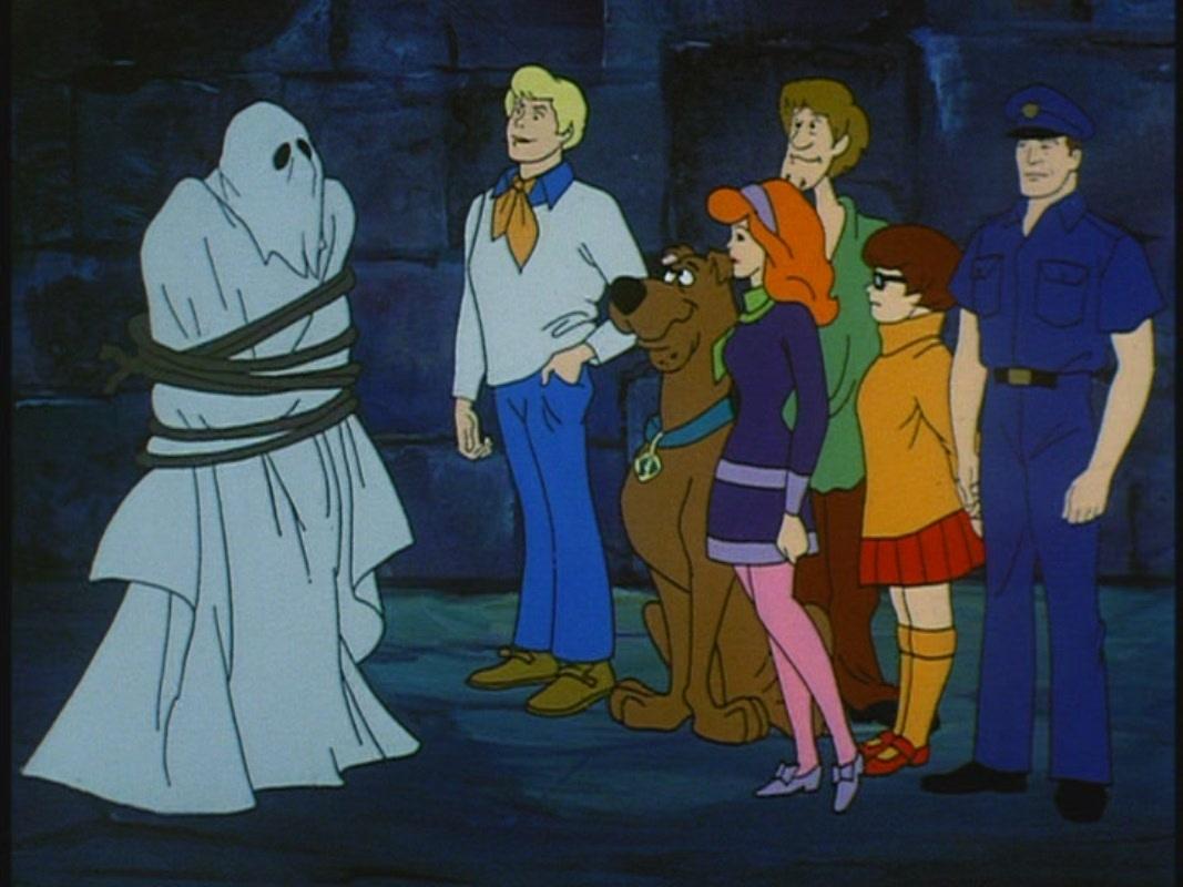 Nostalgic Impulse: Scooby-Doo | Pop Verse