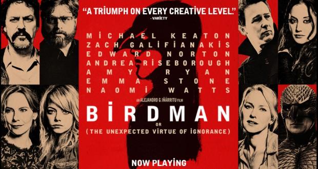 Kết quả hình ảnh cho birdman movie