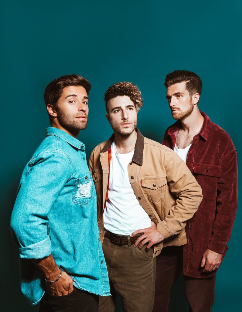 """Fly By Midnight Taps Jake Miller for New Track """"Automatic"""" - PopWrapped"""