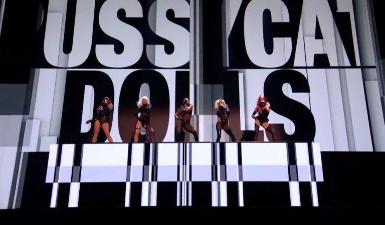 Pussycat Dolls faz incrível show de retorno no The X Factor