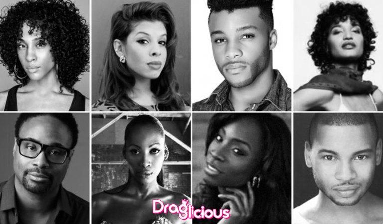 POSE | Conheça o incrível elenco inclusivo da série