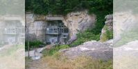 Cave Homes - Cave Houses - Living in Caves