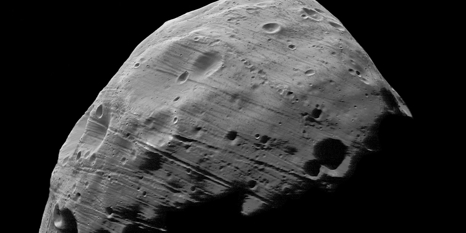 Image result for phobos moon