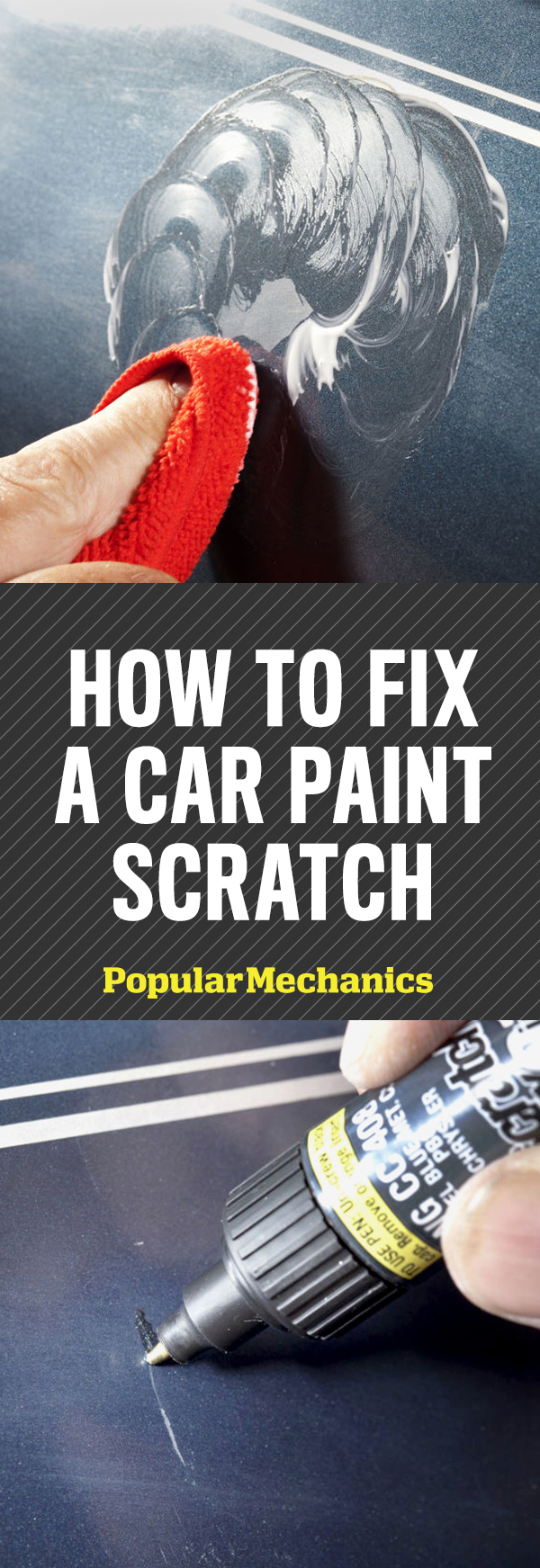10 Car Scratch Remover  Repair Tips  How to Fix Paint