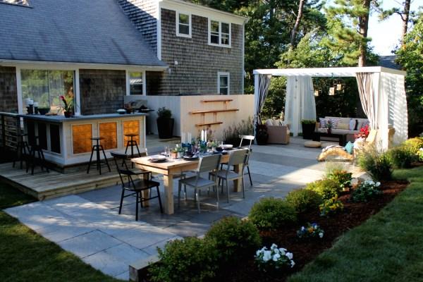 landscaping ideas -maintenance