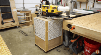 How to Build a DIY Air Cleaner For Your Workshop