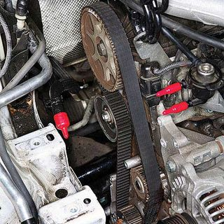 2003 ford ranger alternator wiring diagram open source software timing belt replacement - marks on