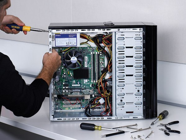How to Build Cheap Linux and Windows Home Media Servers in ...