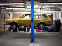 How to Install an Automotive Lift