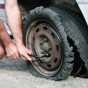 Image result for exploded tyre summer