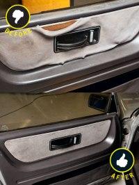 car interior carpet repair  Floor Matttroy