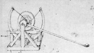 How to Build Leonardo Da Vinci's Catapult