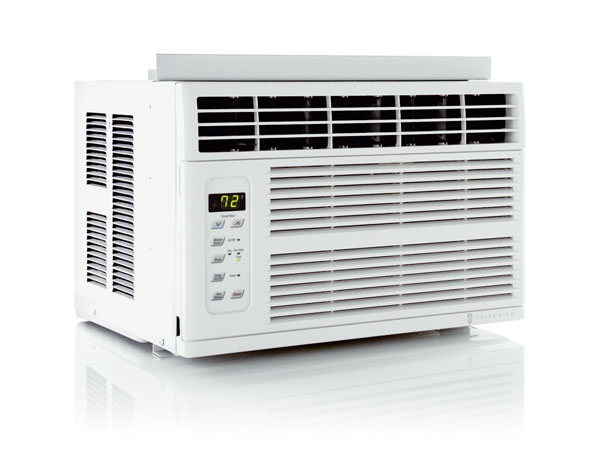 Best Window Air Conditioners  WindowMounted Room AC Units