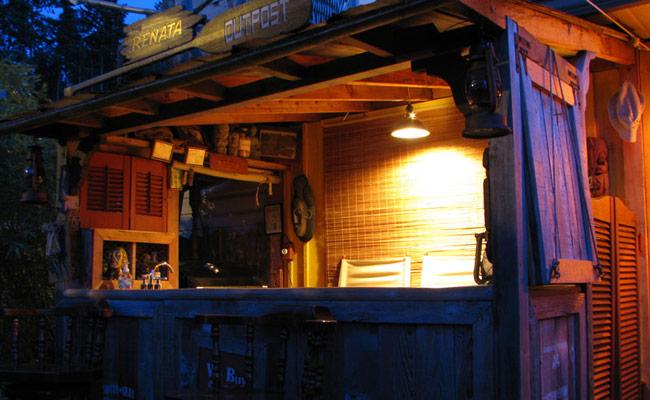 Best Tiki Bar Plans How To Build A Tiki Bar In The Backyard