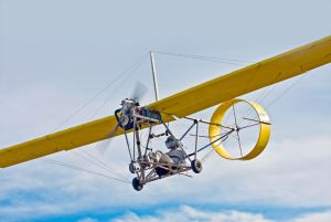 4 Amazing DIY Planes—And How to Build Your Own
