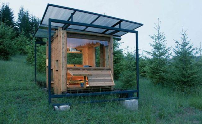Small Green Homes Small Eco Houses