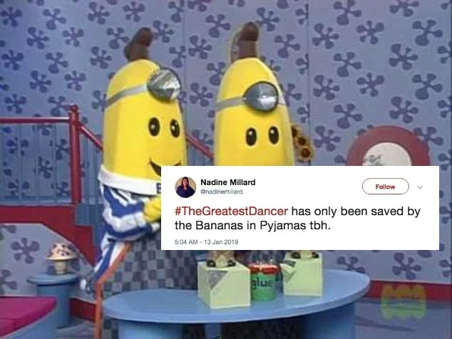 B1 And B2 In Bananas In Pyjamas Are A Real Life Couple And We Think It S Amazing