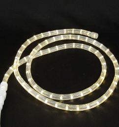 warm white custom 12 volt led rope lights 1 2 2 wire wiring 12v led rope light [ 1000 x 1000 Pixel ]