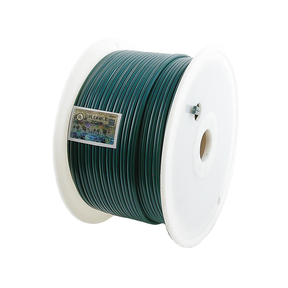 medium resolution of picture of 250 green extension wire spt 2