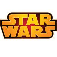 starwars logo - starwars icon - best toy store at victoria pop toys