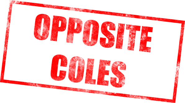 oposite coles stamp - brigthon store - pop toys