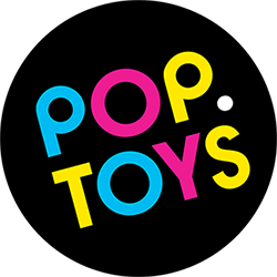 pop toys logo - best toy store at victoria