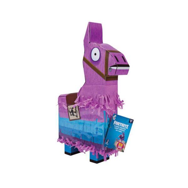 Fortnite Llama Drama Loot Pinata by Jazwares - image FNT0009_FNT_Llama-Drama-Loot-Pinata_Llama-IP-web-1024x1024-600x600 on https://pop.toys
