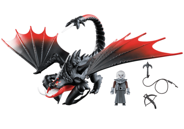 Playmobil Dragons 70039 Deathgripper and Grimmel - image 70039_product_box_back-600x420 on https://pop.toys