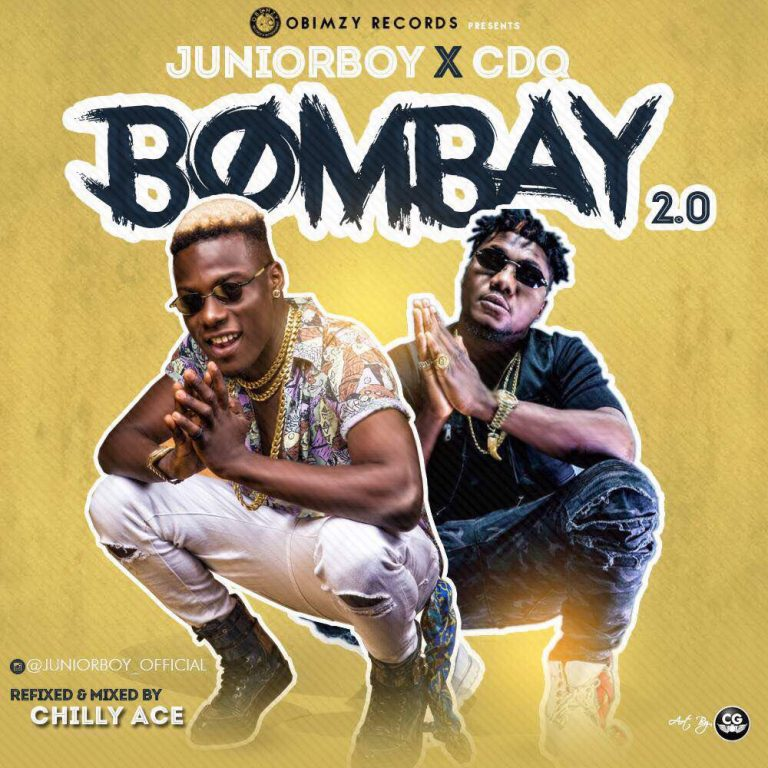 Wizkid bombay instrumental download
