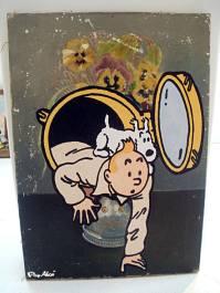 Marisa Rosato Art Kunst Pop Ahoi