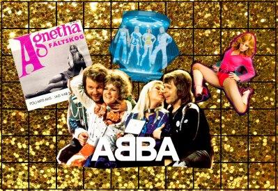 Top Curiosidades ABBA