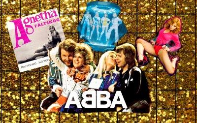 MAMMA MIA! 10 cosas sobre ABBA que a lo mejor no sabías