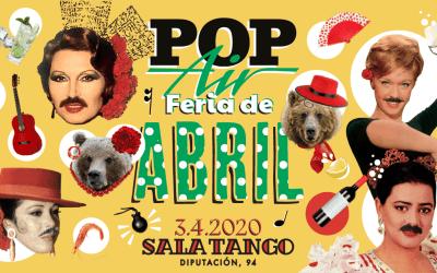 POPair: FERIA DE ABRIL!