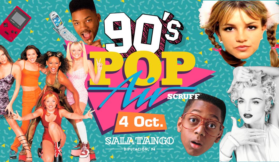 POPair: I LOVE THE 90's!!