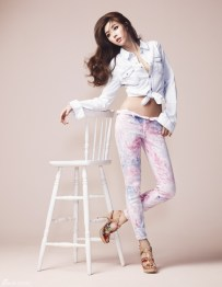 Park Han Byul - W Magazine May Issue 2013 (4)