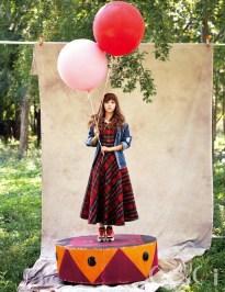Bora SISTAR - Ceci Magazine October Issue 2013 (3)