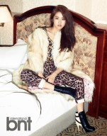 Gayoon 4minute - bnt International December 2013 (3)