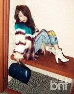 Gayoon 4minute - bnt International December 2013 (4)
