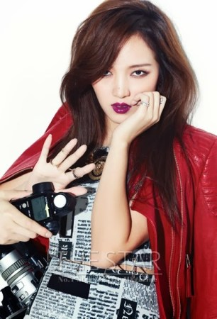 Miss A - The Star Magazine October Issue 2013 (7)