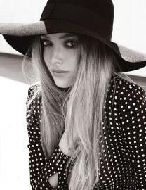 Amanda Seyfried - Elle UK (junio 2014) (4)