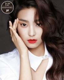 Bora SISTAR - Vogue Girl Magazine April Issue 2014 (2) (1)
