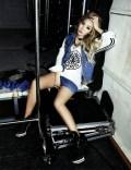 CL 2NE1 - Harper's Bazaar Magazine May Issue 2014 (4)